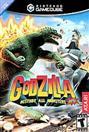 NINTENDO Nintendo GameCube Game GODZILLA DESTROY ALL MONSTERS (GAMECUBE)